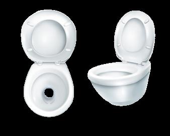 トイレ温水洗浄便座の節約・節電方法